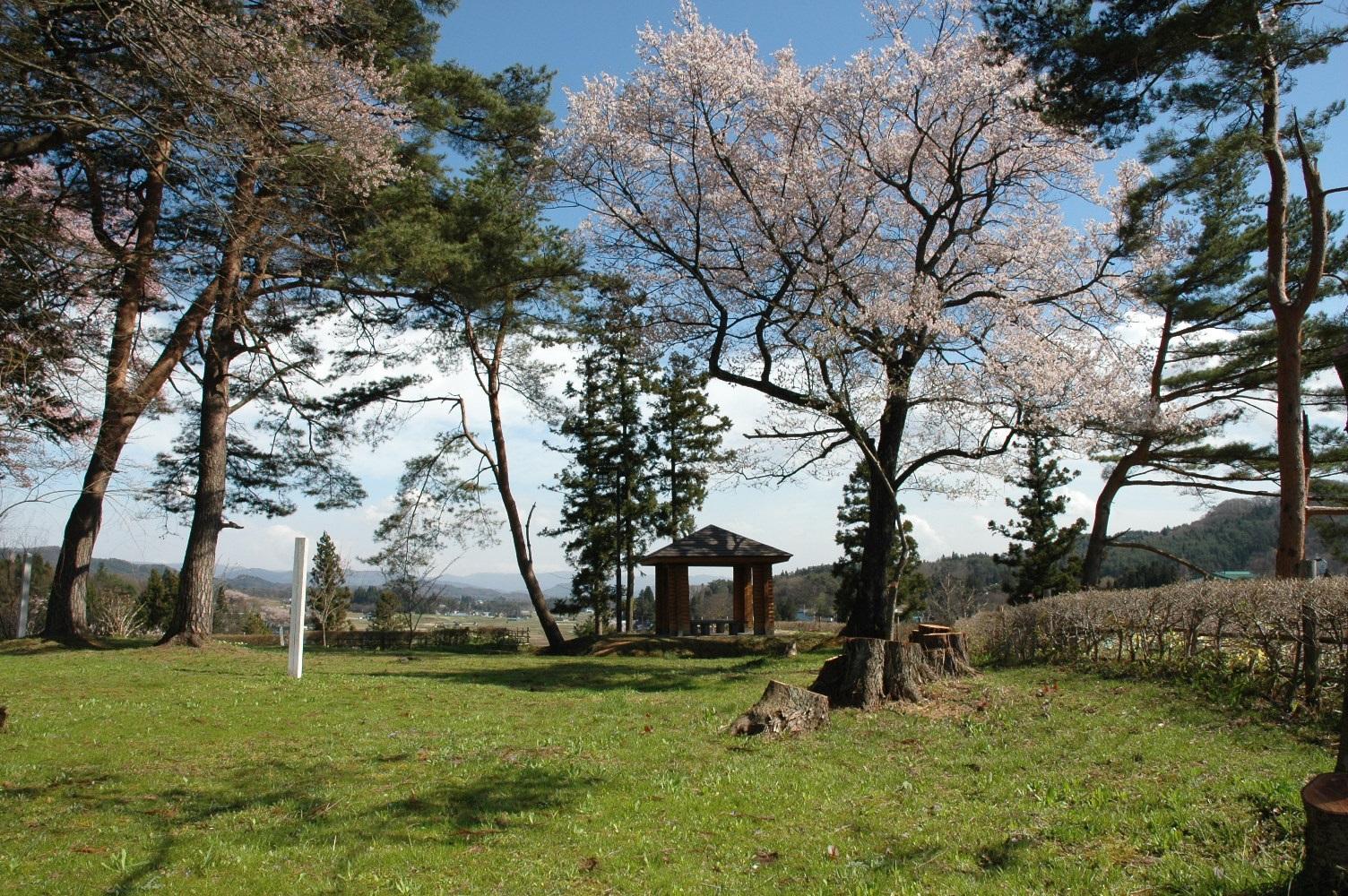 浮牛城農村公園