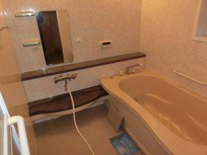 物件3浴室