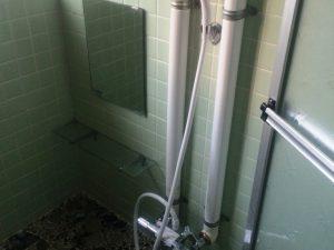 物件9浴室画像