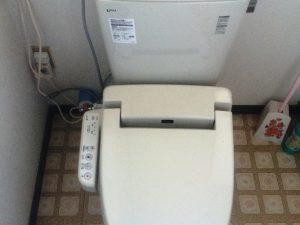 物件9トイレ画像