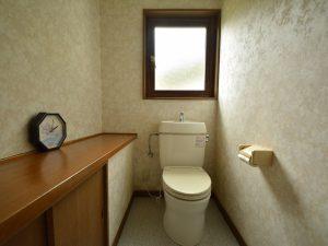 物件15 トイレ