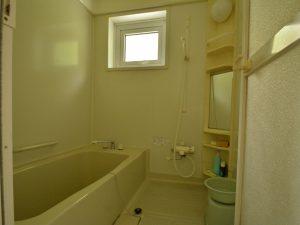 物件15 浴室